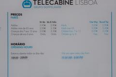 Tour 2018 - Lissabon