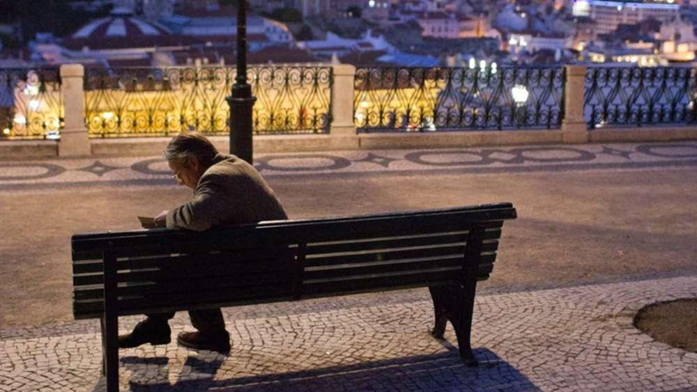 Inspiration Nachtzug nach Lissabon
